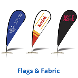Flags & Fabric